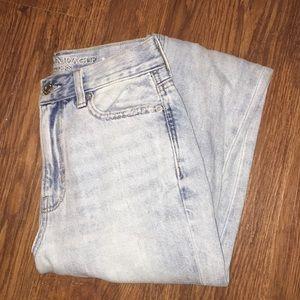 American Eagle Regular Boyfriend Jeans